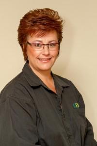 Nicolene Lubbe | Kantoorbestuurder