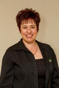 Sonja Steenkamp | Eienaar en hoofbestuurder
