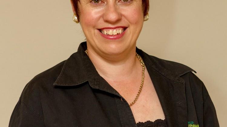 Sonja Steenkamp