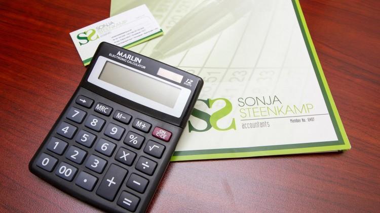 'n Belastingperspektief op waardasies